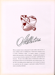 Page 13, 1943 Edition, Northwestern University - Syllabus Yearbook (Evanston, IL) online yearbook collection