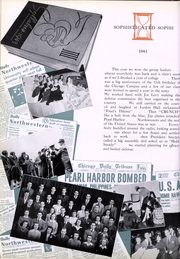 Page 11, 1944 Edition, Northwestern University - Syllabus Yearbook (Evanston, IL) online yearbook collection