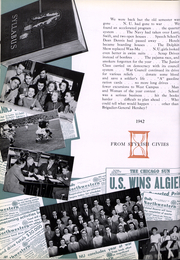Page 13, 1944 Edition, Northwestern University - Syllabus Yearbook (Evanston, IL) online yearbook collection