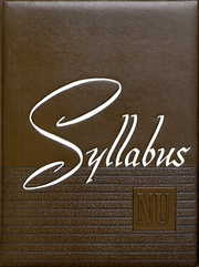Northwestern University - Syllabus Yearbook (Evanston, IL) online yearbook collection, 1947 Edition, Page 1