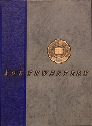 Page 1, 1948 Edition, Northwestern University - Syllabus Yearbook (Evanston, IL) online yearbook collection