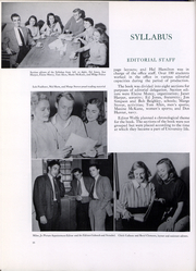 Page 16, 1948 Edition, Northwestern University - Syllabus Yearbook (Evanston, IL) online yearbook collection