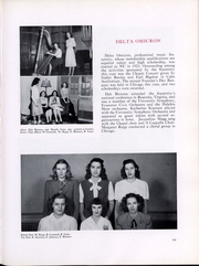 Page 219, 1948 Edition, Northwestern University - Syllabus Yearbook (Evanston, IL) online yearbook collection
