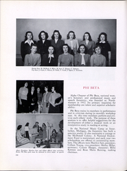 Page 220, 1948 Edition, Northwestern University - Syllabus Yearbook (Evanston, IL) online yearbook collection