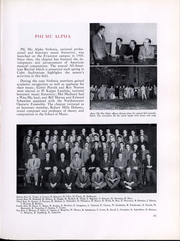 Page 221, 1948 Edition, Northwestern University - Syllabus Yearbook (Evanston, IL) online yearbook collection
