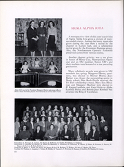 Page 222, 1948 Edition, Northwestern University - Syllabus Yearbook (Evanston, IL) online yearbook collection