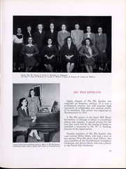 Page 223, 1948 Edition, Northwestern University - Syllabus Yearbook (Evanston, IL) online yearbook collection