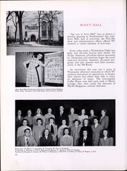 Page 252, 1948 Edition, Northwestern University - Syllabus Yearbook (Evanston, IL) online yearbook collection