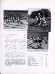Page 261, 1948 Edition, Northwestern University - Syllabus Yearbook (Evanston, IL) online yearbook collection