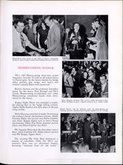 Page 267, 1948 Edition, Northwestern University - Syllabus Yearbook (Evanston, IL) online yearbook collection