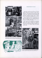 Page 36, 1948 Edition, Northwestern University - Syllabus Yearbook (Evanston, IL) online yearbook collection