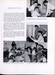 Page 37, 1948 Edition, Northwestern University - Syllabus Yearbook (Evanston, IL) online yearbook collection