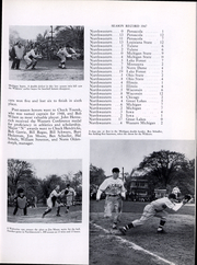 Page 41, 1948 Edition, Northwestern University - Syllabus Yearbook (Evanston, IL) online yearbook collection