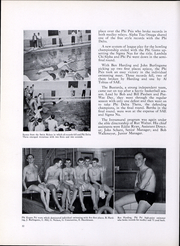 Page 52, 1948 Edition, Northwestern University - Syllabus Yearbook (Evanston, IL) online yearbook collection