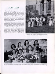 Page 73, 1948 Edition, Northwestern University - Syllabus Yearbook (Evanston, IL) online yearbook collection