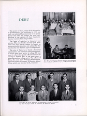 Page 75, 1948 Edition, Northwestern University - Syllabus Yearbook (Evanston, IL) online yearbook collection