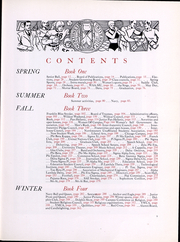 Page 9, 1948 Edition, Northwestern University - Syllabus Yearbook (Evanston, IL) online yearbook collection