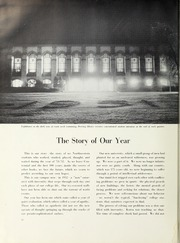Page 12, 1952 Edition, Northwestern University - Syllabus Yearbook (Evanston, IL) online yearbook collection