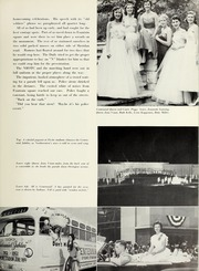 Page 15, 1952 Edition, Northwestern University - Syllabus Yearbook (Evanston, IL) online yearbook collection