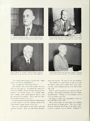 Page 16, 1952 Edition, Northwestern University - Syllabus Yearbook (Evanston, IL) online yearbook collection
