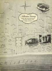 Page 3, 1952 Edition, Northwestern University - Syllabus Yearbook (Evanston, IL) online yearbook collection