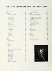 Page 12, 1954 Edition, Northwestern University - Syllabus Yearbook (Evanston, IL) online yearbook collection