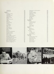 Page 13, 1954 Edition, Northwestern University - Syllabus Yearbook (Evanston, IL) online yearbook collection