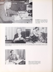 Page 114, 1955 Edition, Northwestern University - Syllabus Yearbook (Evanston, IL) online yearbook collection