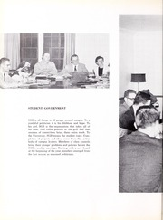 Page 122, 1955 Edition, Northwestern University - Syllabus Yearbook (Evanston, IL) online yearbook collection