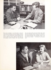 Page 15, 1955 Edition, Northwestern University - Syllabus Yearbook (Evanston, IL) online yearbook collection