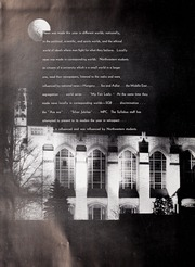 Page 10, 1957 Edition, Northwestern University - Syllabus Yearbook (Evanston, IL) online yearbook collection