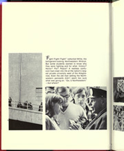 Page 10, 1968 Edition, Northwestern University - Syllabus Yearbook (Evanston, IL) online yearbook collection
