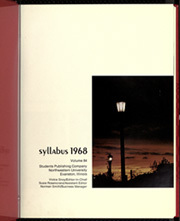 Page 5, 1968 Edition, Northwestern University - Syllabus Yearbook (Evanston, IL) online yearbook collection