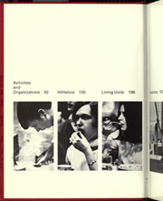 Page 6, 1968 Edition, Northwestern University - Syllabus Yearbook (Evanston, IL) online yearbook collection