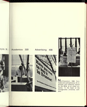 Page 7, 1968 Edition, Northwestern University - Syllabus Yearbook (Evanston, IL) online yearbook collection