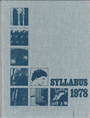 1978 Edition, Northwestern University - Syllabus Yearbook (Evanston, IL)