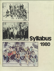1980 Edition, Northwestern University - Syllabus Yearbook (Evanston, IL)