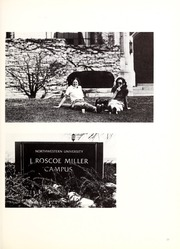 Page 17, 1982 Edition, Northwestern University - Syllabus Yearbook (Evanston, IL) online yearbook collection