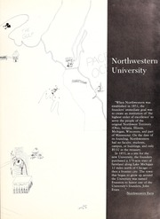 Page 7, 1982 Edition, Northwestern University - Syllabus Yearbook (Evanston, IL) online yearbook collection