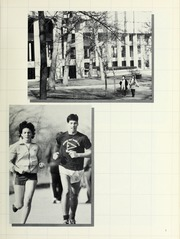 Page 11, 1983 Edition, Northwestern University - Syllabus Yearbook (Evanston, IL) online yearbook collection