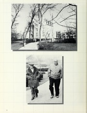 Page 16, 1983 Edition, Northwestern University - Syllabus Yearbook (Evanston, IL) online yearbook collection