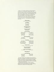 Page 6, 1983 Edition, Northwestern University - Syllabus Yearbook (Evanston, IL) online yearbook collection