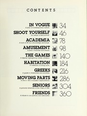 Page 7, 1983 Edition, Northwestern University - Syllabus Yearbook (Evanston, IL) online yearbook collection