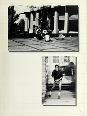 Page 9, 1983 Edition, Northwestern University - Syllabus Yearbook (Evanston, IL) online yearbook collection