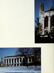 Page 6, 1986 Edition, Northwestern University - Syllabus Yearbook (Evanston, IL) online yearbook collection