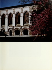 Page 7, 1986 Edition, Northwestern University - Syllabus Yearbook (Evanston, IL) online yearbook collection