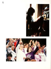 Page 8, 1989 Edition, Northwestern University - Syllabus Yearbook (Evanston, IL) online yearbook collection