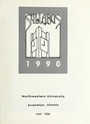Page 5, 1990 Edition, Northwestern University - Syllabus Yearbook (Evanston, IL) online yearbook collection