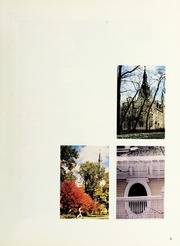 Page 7, 1990 Edition, Northwestern University - Syllabus Yearbook (Evanston, IL) online yearbook collection