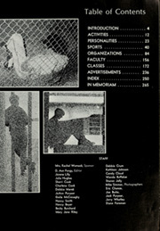 Page 7, 1969 Edition, Lanier High School - Viking Yearbook (Austin, TX) online yearbook collection